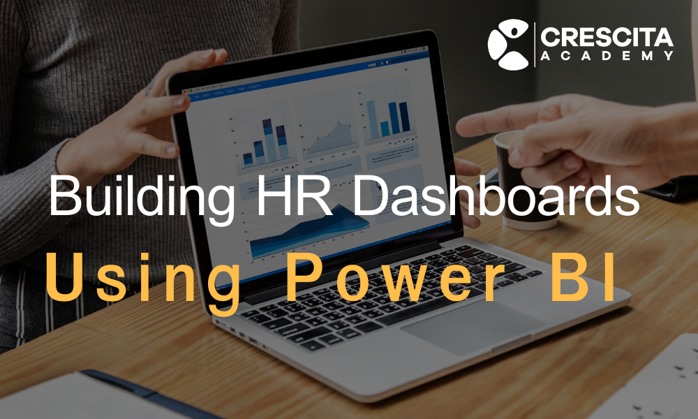 HR Dashboard Using Power BI