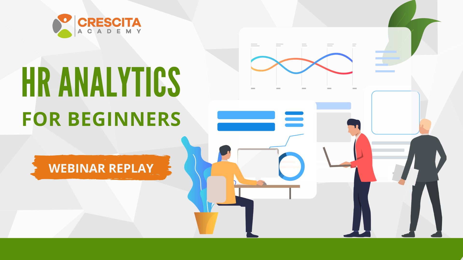 HR Analytics For Beginners - Webinar Replay