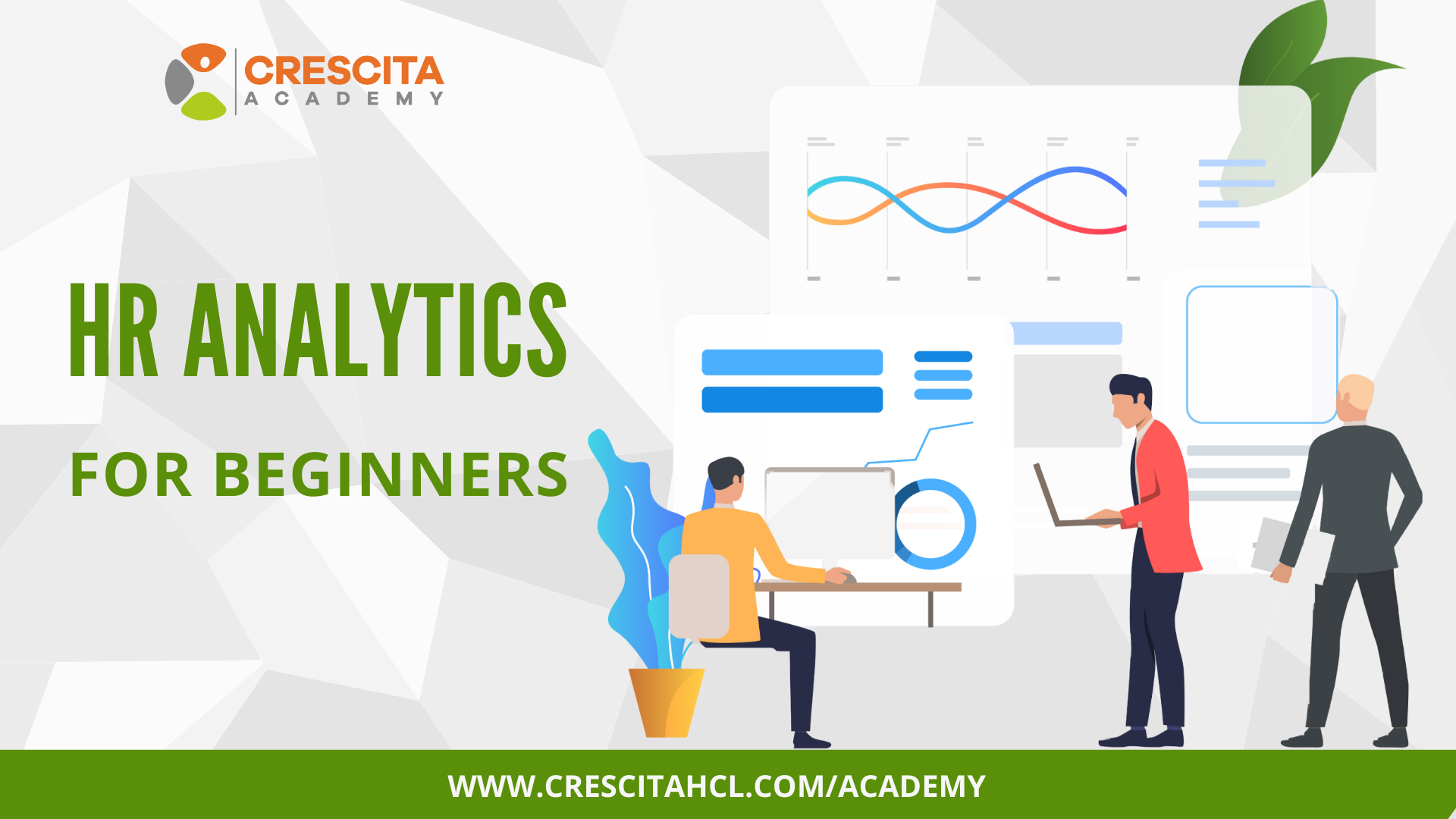 HR Analytics For Beginners - Course 2